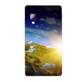 Silicone personnalisée  LG L5 2 E460