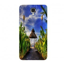 Coque personnalisée Alcatel OT 6030 One touch idol