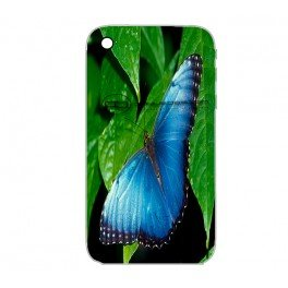 Silicone personnalisée Iphone 3g
