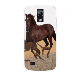 Silicone personnalisée Samsung Galaxy S4 Mini