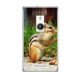 Coque personnalisée Nokia Lumia 925