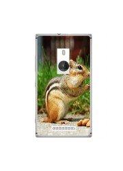 Silicone personnalisée Nokia Lumia 925
