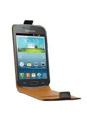 Housse Samsung Galaxy Trend personnalisée avec photos