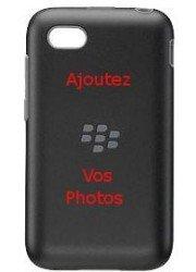 Coque personnalisée pour Blackberry Q5