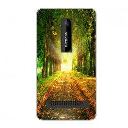 Coque personnalisée Nokia Asha 210