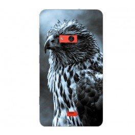 Silicone personnalisée Nokia Lumia 625