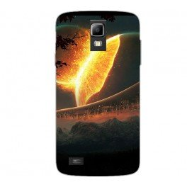 Silicone personnalisée Samsung Galaxy S4 Active