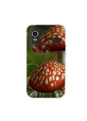 Silicone personnalisée Samsung GALAXY Ace 3 S7270
