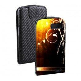 Housse personnalisée Huawei Ascend P2
