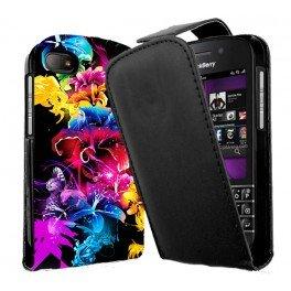 Housse personnalisée Blackberry Q5