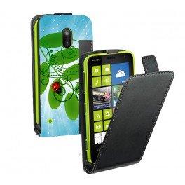 Housse personnalisée Nokia Lumia 620