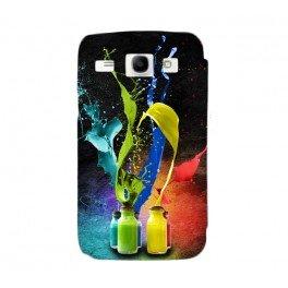 Housse personnalisée Samsung Galaxy core i8260