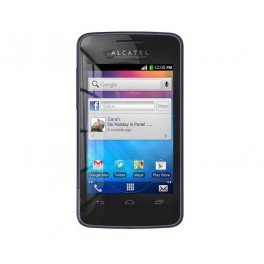 Alcatel one touch OT 4010 T pop