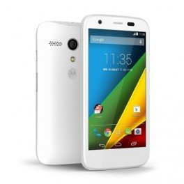 Motorola Moto G 2eme génération