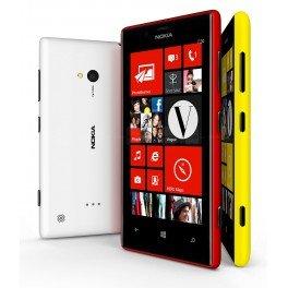 Microsoft Lumia 720