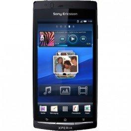 Sony Xperia Arc X12