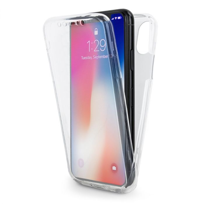coque integrale iphone xs max 360
