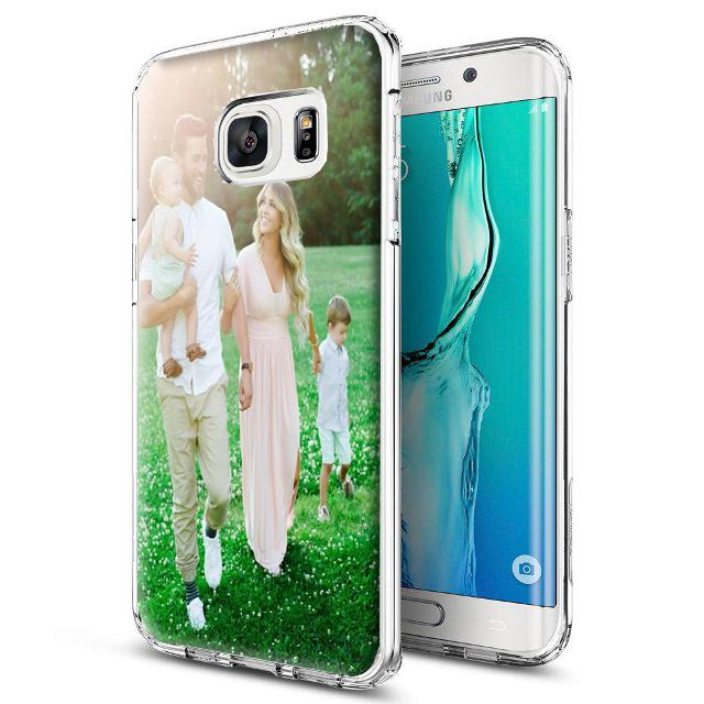Coque Samsung Galaxy S6 Edge Plus personnalisée