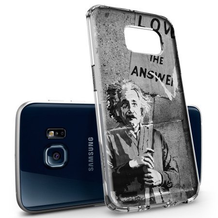 coque portable galaxy s6 edge