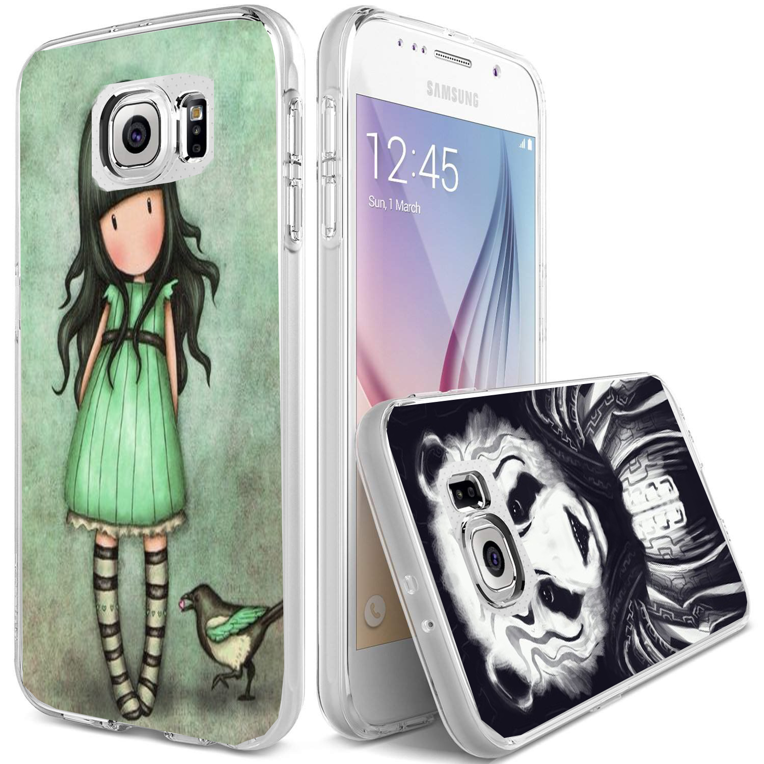 coque galaxy 6s