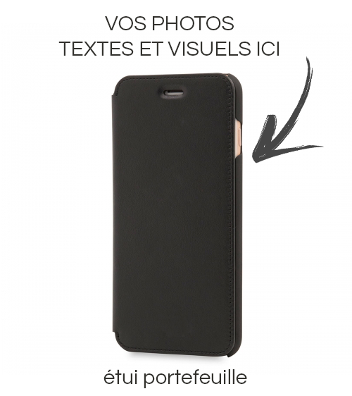 coque personnalisable iphone 8 plus