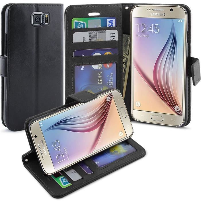 coque galaxy s6 samsung officiel
